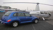 Los Angeles Shore Excursion: VIP Grand Helicopter Tour, Los Angeles, Ports of Call Tours