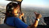 Los Angeles VIP Grand Helicopter Tour, Los Angeles, City Tours