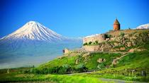 6-Day Armenia Panorama Tour, エレバン