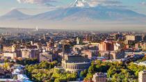 8-Day Armenia and Georgia Tour, Yerevan, Multi-day Tours