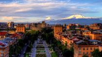 Yerevan city tour, Yerevan, Private Sightseeing Tours