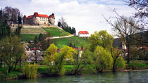 Following in the Footsteps of the First Lady of USA from Ljubljana, Ljubljana, Day Trips