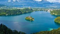 Lake Bled and Ljubljana Tour from Piran, Piran, Day Trips