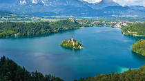 Lake Bled and Ljubljana Tour from Porec, Porec, Day Trips