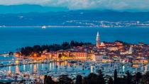 Piran Walking Tour and Panoramic Slovenian Coast from Trieste, Trieste, Day Trips