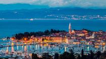 Piran Walking Tour and Slovenian Coast Panoramic Day Trip from Koper, Koper, Day Trips