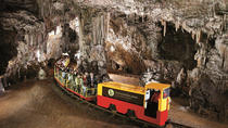 Postojna Cave and Predjama Castle Day Trip from Koper, Koper, Half-day Tours