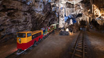 Postojna Cave and Predjama Castle from Piran, Piran, Attraction Tickets