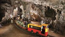 Postojna Cave and Predjama Castle from Portoroz, Piran, Attraction Tickets
