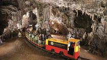 Postojna Cave and Predjama Castle from Trieste, Trieste, Day Trips