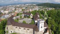 Private Tour: Ljubljana Capital of Slovenia from Koper, Koper, Private Day Trips