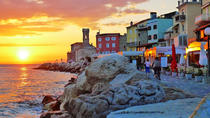 Small Group Tour of Piran and Slovenian Panoramic Coast from Koper, Koper, Day Trips