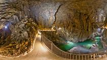Small Group Tour to Lipica Stud Farm and Skocjan Caves from Koper, Koper, Day Trips