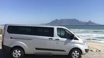 Chauffeured Mini Van Rental in Cape Town, Cape Town, Private Sightseeing Tours