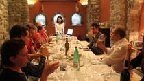 Wine Tasting in Casale Villarena Old Cellar, Sorrento, Wine Tasting & Winery Tours