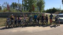 One Day Bike Tour to Milestii Mici Winery, Chisinau, Wine Tasting & Winery Tours