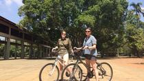 Ibirapuera Park Bike Tour, São Paulo, Bike & Mountain Bike Tours