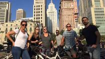 Small Group Cycling Tour of Downtown São Paulo, Brazil, São Paulo, Private Sightseeing Tours