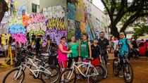 Street Art Bike Tour, São Paulo, Bike & Mountain Bike Tours