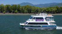 Cairns Shore Excursion: Cairns Harbor Cruise, Cairns en het tropische noorden