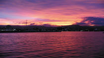 Crociera al tramonto a Cairns e cena opzionale, Cairns & the Tropical North, Sunset Cruises