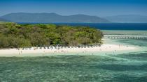 Escursione a terra a Cairns: gita giornaliera a Green Island, Cairns & the Tropical North, ...