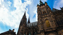 2.5-Hour Private Walking Tour: Prague Castle and Local Neighborhoods, Prague, Walking Tours