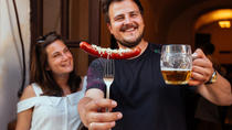 2-Hour Private Czech Beer Tasting Tour in Prague, Prague, Beer & Brewery Tours