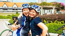3-Hour Kuala Lumpur City Tour by Bike, Kuala Lumpur, Bike & Mountain Bike Tours