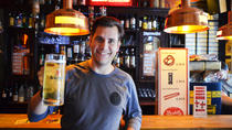 3-Hour Private Berlin Food Walking Tour: Drink and Eat like a Berliner with a Local Host, Berlin,...
