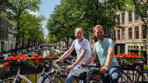 Amsterdam Private Bike Tour with a Local, Amsterdam, Day Trips