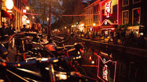 Amsterdam Red Light District Private Tour with a Local, Amsterdam, Walking Tours