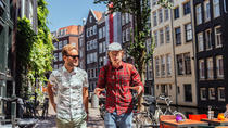 Amsterdam Red Light District Private Tour with a Local, Amsterdam, Segway Tours