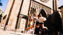 Barcelona Kick-start Private Tour, Barcelona, Food Tours