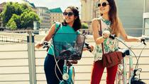 Berlin Wall Bike Tour With a Local, Berlin, Bike & Mountain Bike Tours