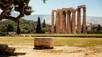 Best of Athens Private Tour: Ancient and Modern Times, Athènes