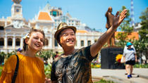 Best of Ho Chi Minh City Private Tour, Ho Chi Minh City