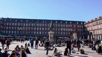 Best of Madrid: Private Walking Tour, Madrid, Private Sightseeing Tours