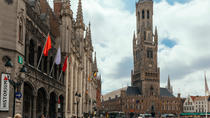 Bruges History & Magic Private Tour, Bruges, Historical & Heritage Tours