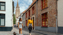 Bruges Private 90 minutes Kickstart Tour, Bruges, Private Sightseeing Tours