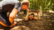 Cu Chi Tunnels Authentic Tour with a Local, Ho Chi Minh City, Private Sightseeing Tours