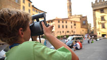 Family Polaroid Memories in Florence - Private Photo Tour, Florence, Photography Tours