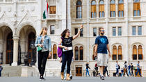 Film Locations Tour in Budapest With a Local, Budapest, Walking Tours