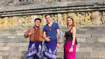 Full-Day Private Prambanan and Borobudur Tour from Yogyakarta, Yogyakarta, Cultural Tours