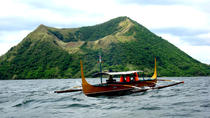 Full-Day Private Tour of Taal Volcano with a Local Guide, Manila, Day Trips