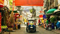 Fun Family Adventure in Bangkok, Bangkok, 4WD, ATV & Off-Road Tours