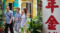 Hidden Treasures of Singapore Private Tour, Singapore, Private Sightseeing Tours