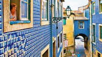 Historical Tour Around The charming Alfama District With a Local, Lisbon, null