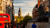 London's Sights & Sounds Private Family Tour, London, City Tours