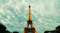 Paris the City of Light by Night, Paris, Bus & Minivan Tours
